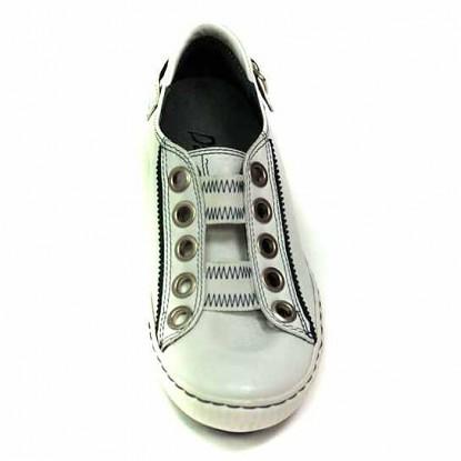 Dámská kožená obuv Dapi 5150 MIXONE.cz 8a8fa430f3